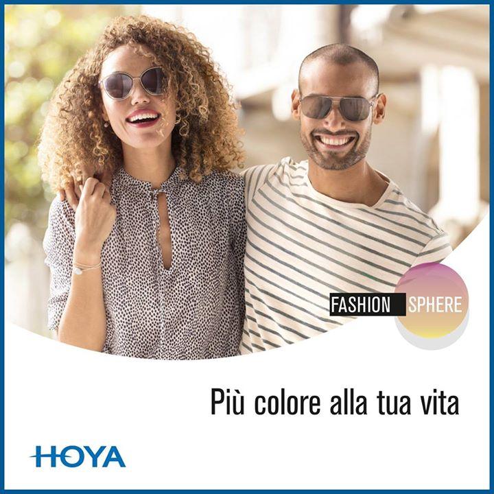 Indossa il tuo colore! Qualunque sia il tuo stile trove...