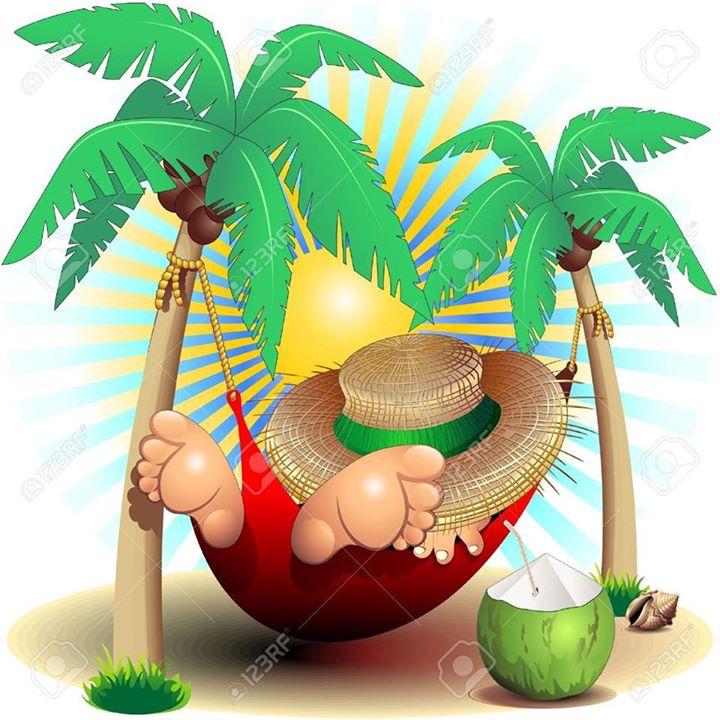 ...anche noi in vacanza....vi aspettiamo il 29 Agosto e...